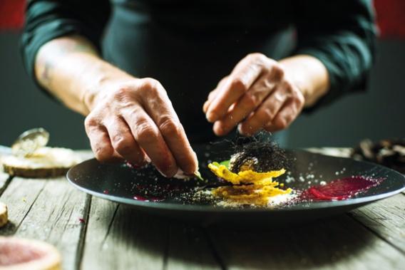 Türkiye gelecekte yüksek gastronomi ülkesi olur mu?