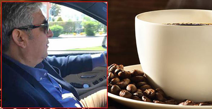 Kurucusu FETÖ'den tutuklandı, kahve zincirinde işler karıştı