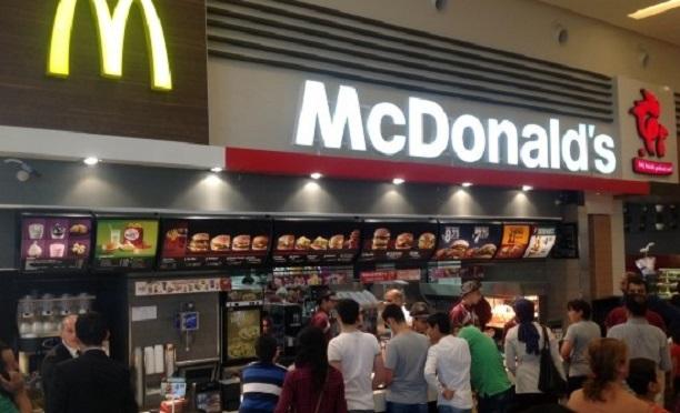 McDonald's Türkiye, 119 ülke arasında birinci