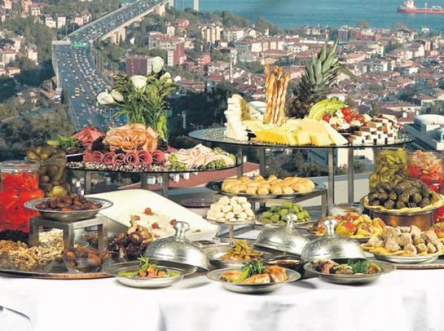 Gastronomi turizminde başa oynamak için büyük fırsat