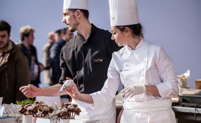 Gastronomi mezunlarına 3500 dolar maaşla staj imkanı