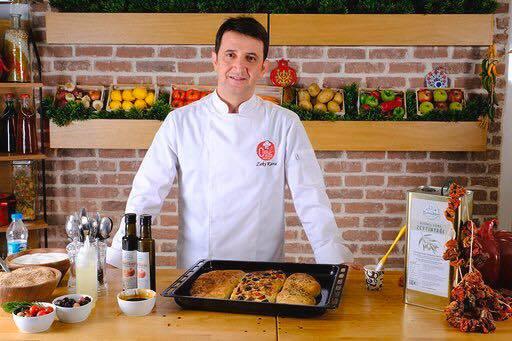 Chef Müze Atölyesi Eğitime Devam Ediyor