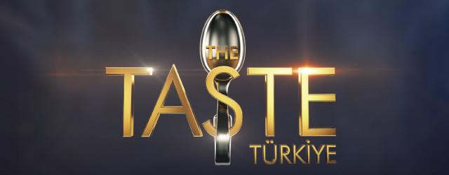 The Taste Türkiye yakında FOX\'ta başlıyor!