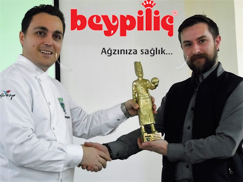 BEYPİLİÇ MAF DEDİ.