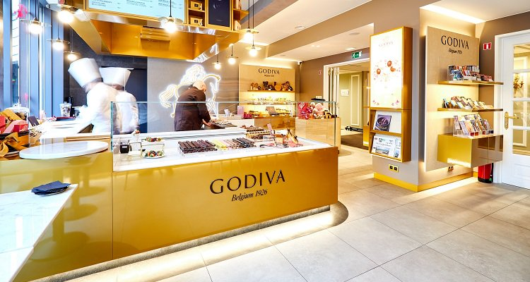 Ülker, Godiva satışına ilişkin haberlere ne yanıt verdi?