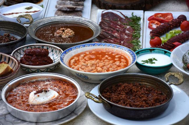 Yemek turizmi aktiviteleri nelerdir?