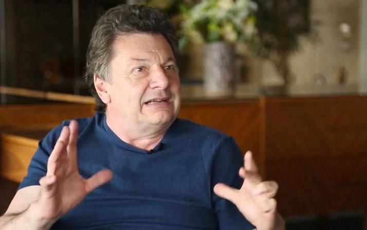 Gastronomi yazarı Vedat Milor! İzmir lobisi kaybetti gevrek değil simit