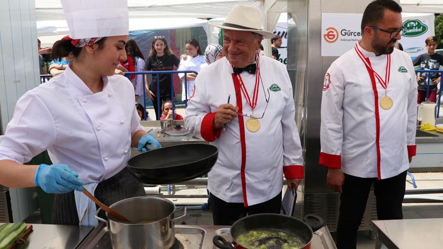 Dünya aşçıları Bolu\'da yarışacak