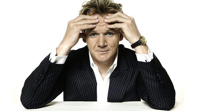 Gordon Ramsay, BBC için yeni bir 'Çırak' tarzı yemek programı için gıda girişimcilerini arıyor
