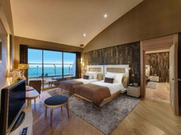 5 yıldızlı otelde hırsızlık skandalı