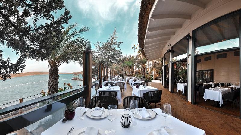 Akdeniz Mutfağı'na en özel dokunuşlar Amanta di Mare'de