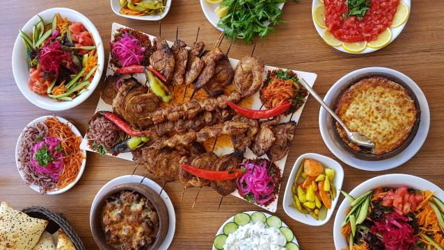 3. Uluslararası Adana Lezzet Festivali 'Büyük Akdeniz Şöleni'ne çağırıyor