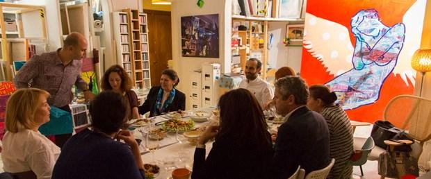 YeatUp: Yemek yerken sosyalleştiren girişim
