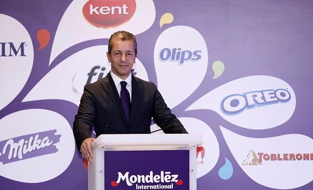 Mondelēz International Türkiye, 42 milyon TL'lik yatırım yapacak