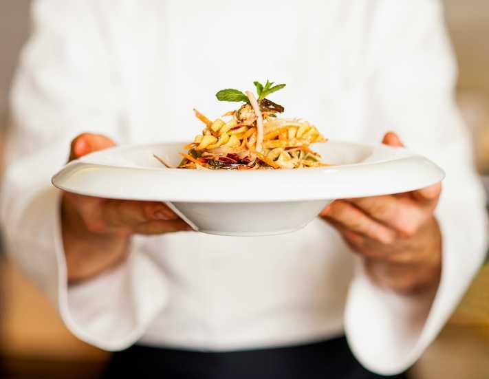 Gastronomi turizmine yön verecek araştırma