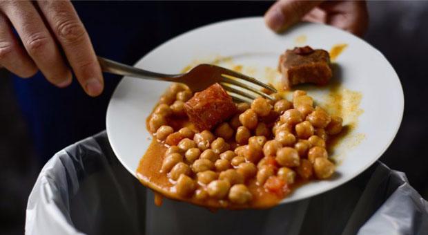 Gıda israfına karşı 'Gurme Kutusu'