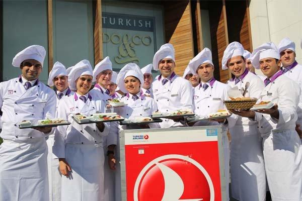 Turkish Do&Co'da küçülme gerekçesiyle işten çıkarma yapıldı