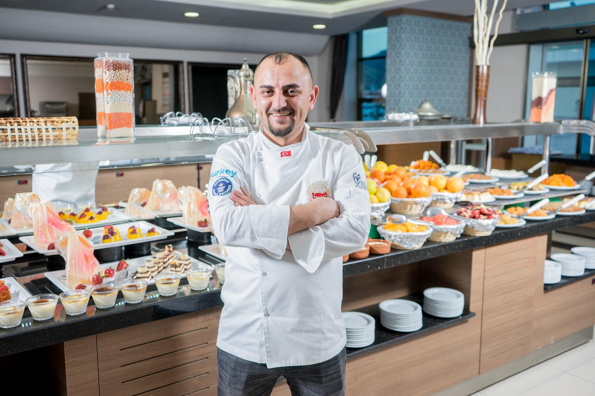 Afyon'un gastronomi şehri olduğu kanıtlanacak