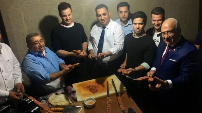 Tarsus Mutfağı dünyaya açılıyor