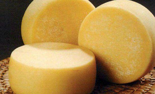 İtalyan Parmesan peynirin bir tekeri 2.500 avro… Ya Kars Kaşarı?