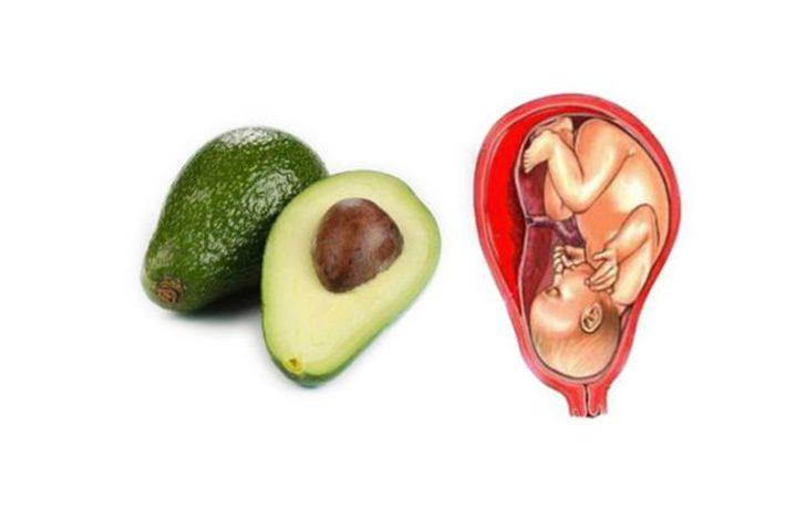 Bol bol yemek lazım: Benzedikleri organa iyi geliyorlar!