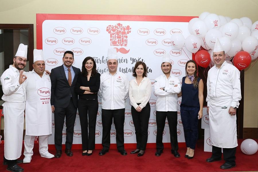 Turyağ Adana ve Antalya'da Türkiye'nin Ustalarıyla buluştu