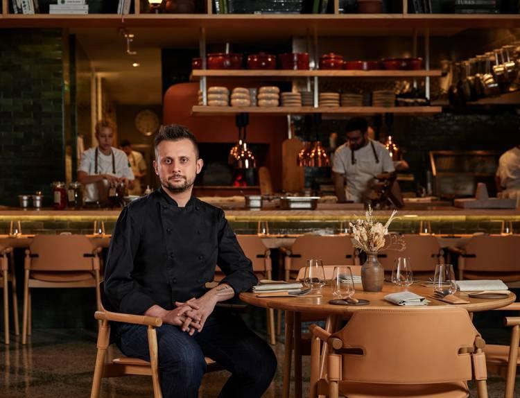 İstanbul\'da Eşsiz Bir Gastronomi Deneyimi Yaşayabileceğiniz Dört Mekan
