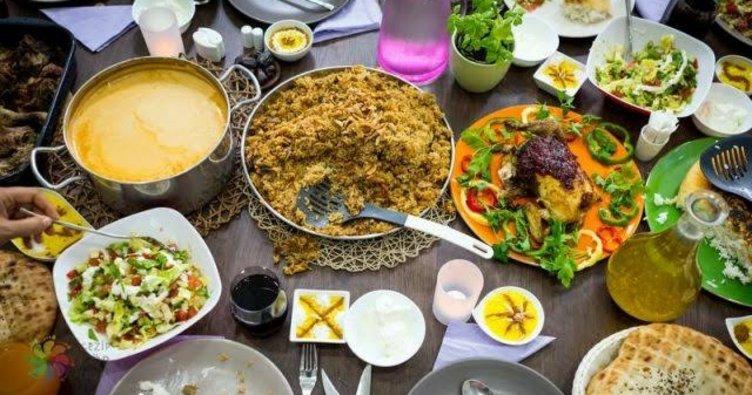 Dubai yemek kültürü nasıldır? Dubai\'de ne yenir? Dubai\'ye özgü yemekler nelerdir?
