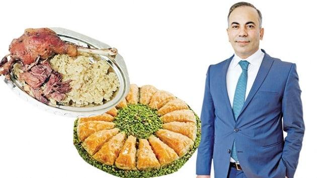Türkiye'nin lezzetleri Ankara'da buluşacak