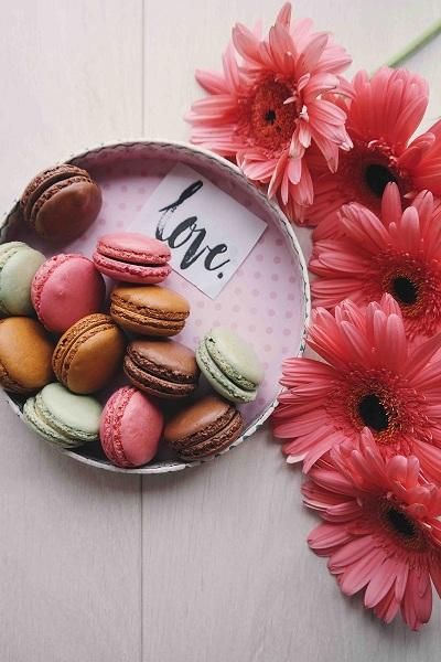 USLA, 14 Şubat'ta aşka lezzet katıyor…