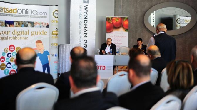 Ortadoğu Türk Gastronomisi\\\'ni keşfediyor
