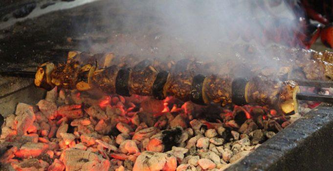 Şanlıurfa'da 'keme' kebabına ilgi