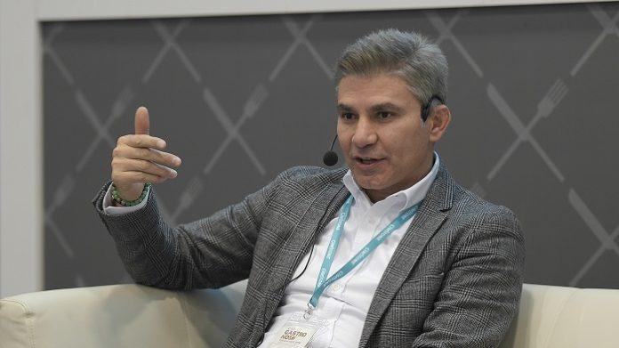 Bocuse d'Or Türkiye Temsilcisi Mehmet Gök : Malzeme değil tecrübe eksikliği var