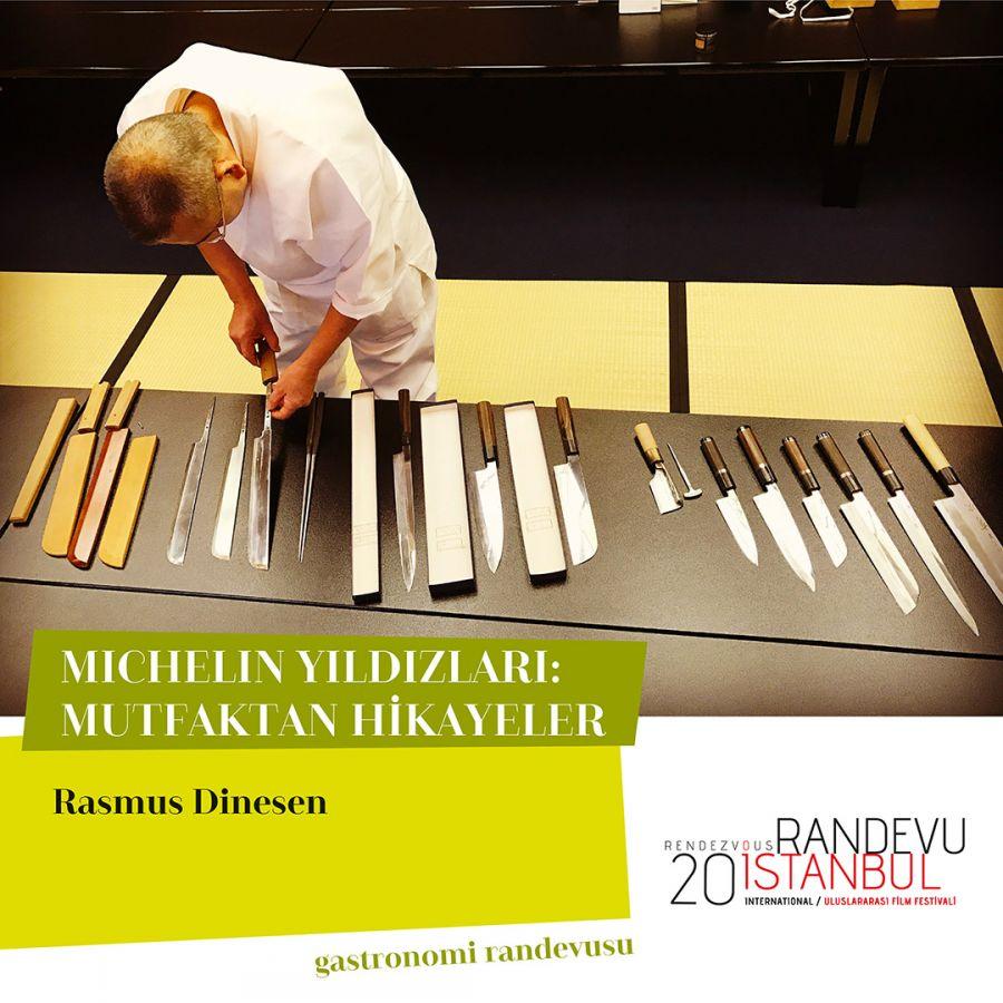 Gastronomi Randevusu İstanbul'da!