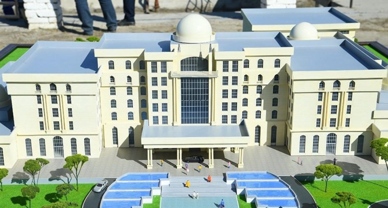 Fettah Tamince'den Kazakistan\'da 150 milyon liralık otel yatırımı