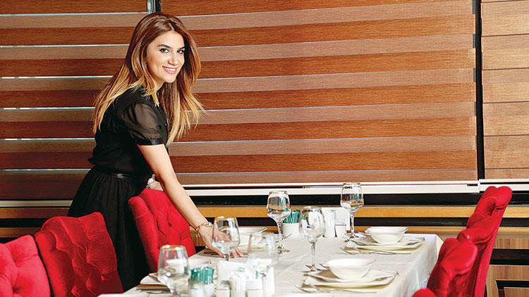 Diyarbakır\'ın yemek kraliçesi