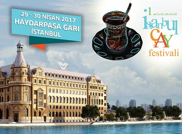 Türkiye'nin ilk çay festivali çaya doyuracak!