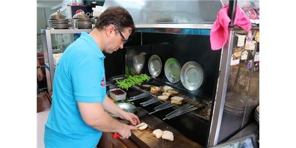 Çölyak hastaları kebap lezzetinden mahrum kalmayacak.. Manisa da çölyak hastaları için ...