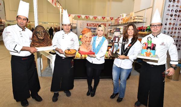 """İzmir\'de """"Gastronomi Ve Travel Turkey"""" Rüzgarı"""