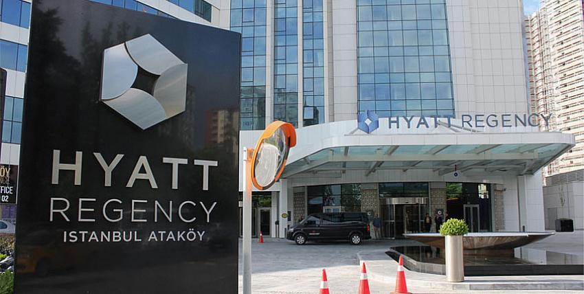 Hyatt Regency Otel'de personel kıyımı! 150 çalışan işten çıkarıldı