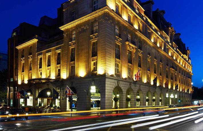 İngiltere'nin ünlü oteli rekor fiyata satıldı