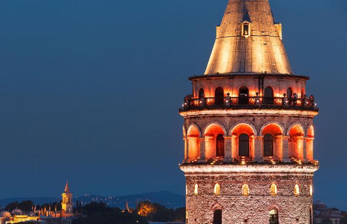 Galata Kulesi müze oluyor