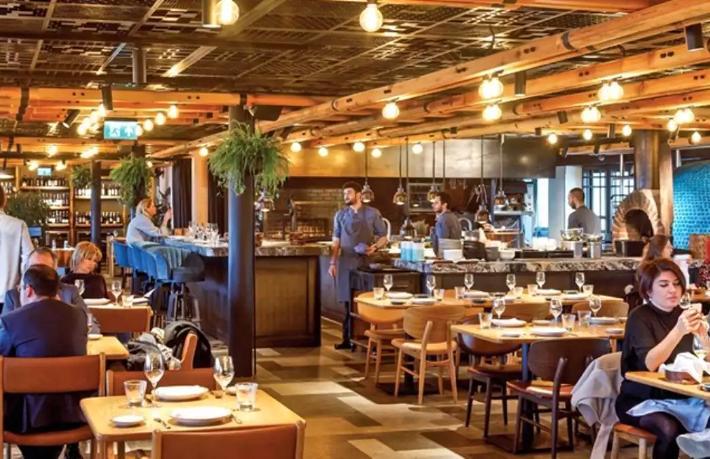 Restoranların yüzde 85'i iflasın eşiğinde