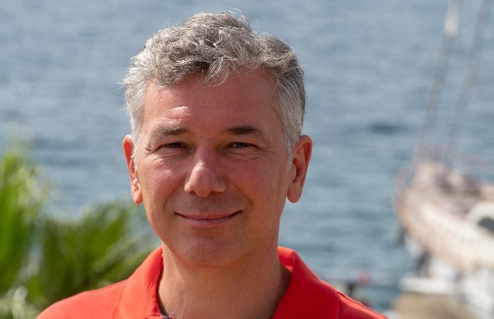 Caresse a Luxury Collection Resort Bodrum'a yeni genel müdür