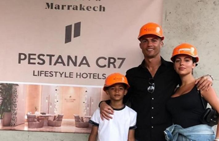 Dünyaca ünlü futbolcu Fas'ta otel açıyor