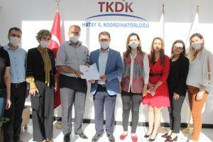 Gastronomi Köyü Projesi TKDK'dan Hibe Almaya Hak Kazandı