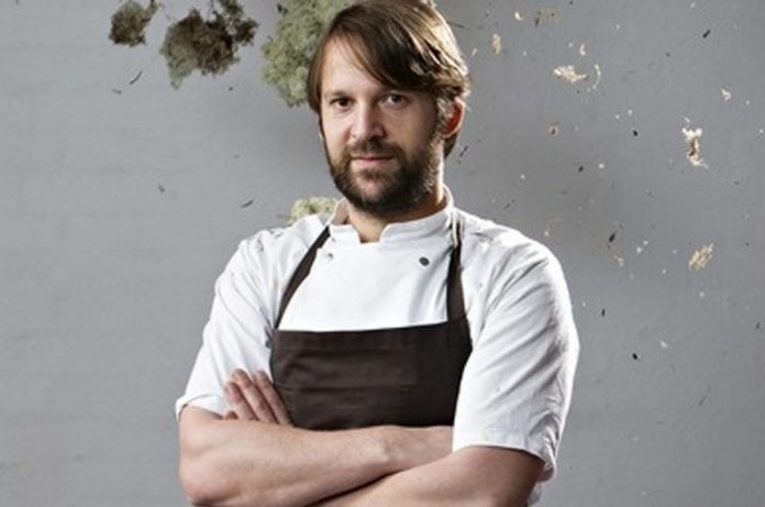 2 Michelin yıldızlı René Redzepi yeni bir konsept ile gelecek hafta restoranını yeniden açacak