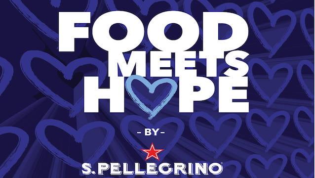 S. Pellegrino gastronomi dünyasını bir araya getirecek