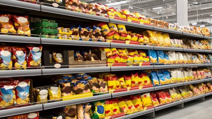 Dünyanın en büyük gıda şirketinin satışları arttı