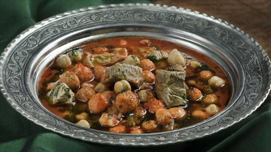 Gastronomi kenti Gaziantep'in eşsiz lezzetleri internetten satışta